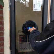 Glaszetters Winterswijk raam zuignap