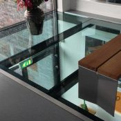 Glaszetters Winterswijk glazen vloer